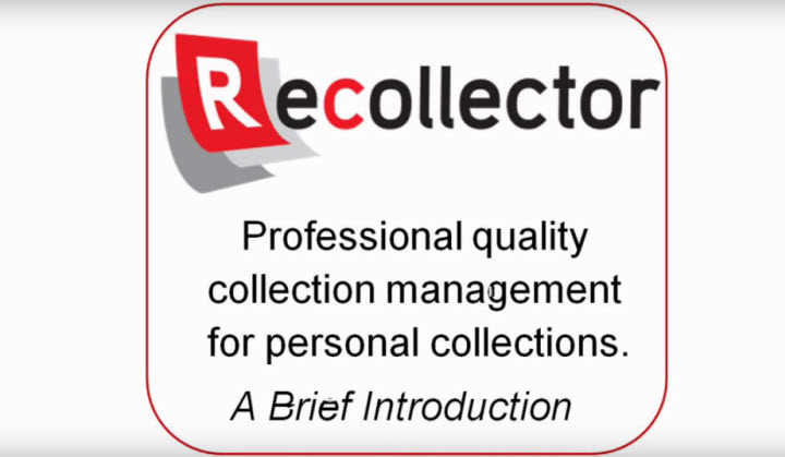 Introduction to Recollector